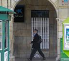 El plan de reducción de plantilla de CaixaBank afectará en Navarra a 106 empleados