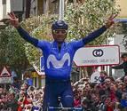 El Gran Premio Miguel Induráin, el 6 de abril y con meta en la Inmaculada