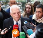 Moncloa recuerda que Borrell ya explicó por qué no recurría la sanción de la CNMV