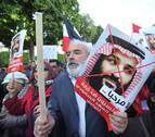 Túnez organiza la primera protesta del mundo árabe contra el príncipe saudí