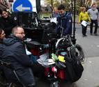 La Navarra Film Commission gestionó 95 películas en 2018, un 25% más