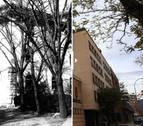 IMAGEN INTERACTIVA | Cuando cambió... la Clínica San Miguel
