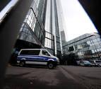 La Policía registra las oficinas del Deutsche Bank por sospechas de blanqueo