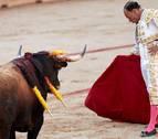 'Jabaleño' de Victoriano del Río, el toro más jugoso de la Feria 2018
