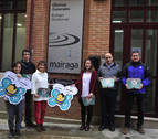 Mairaga edita un cuento para concienciar a los más pequeños en el reciclaje