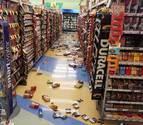 Cancelada la alerta de tsunami tras un terremoto en Alaska de 7 grados