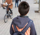 Aumenta el número de excedencias entre familias navarras para atender a hijos adolescentes