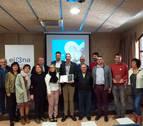 El Ayuntamiento de Corella recibe  galardón 'Socialmente Responsable'