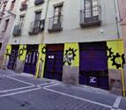 Nasuvinsa adjudica las obras de rehabilitación del edificio de la calle Compañía