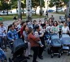 Todos los grupos piden aumentar las deducciones por hijo en Navarra