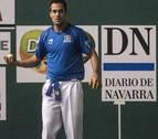Bengoetxea VI-Imaz estrenan su casillero en el Campeonato de Parejas