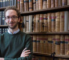 Un navarro, doctorando en inteligencia artificial en Oxford