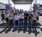 Los Arcos apunta a la Vuelta 2019
