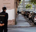 Dos heridos de bala en un tiroteo entre clanes en Valencia