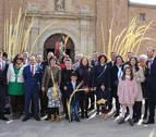 La Vera Cruz de San Adrián iguala el papel de la mujeres en la cofradía