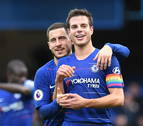 El Chelsea ata a Azpilicueta hasta 2022