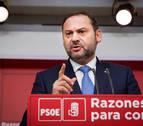 El PSOE abre la puerta a que Susana Díaz se marche si no logra la investidura