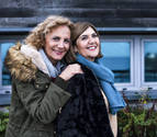 Elena Irureta y Ana Gabarain serán Bittori y Miren en la serie 'Patria'