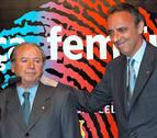 Muere el expresidente del FC Barcelona Josep Lluís Núñez