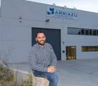 Puertas Arriazu creará seis nuevos empleos en Fontellas