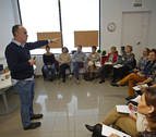 El curso 'Coaching para la solidaridad' enseña a conocer valores y aplicarlos