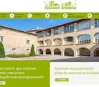 Pamplona estrena página web para la educación ambiental