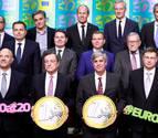 El Eurogrupo logra un acuerdo para reformar la eurozona