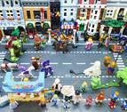 Irache detecta diferencias de hasta el 45% en el coste de un mismo juguete según la tienda