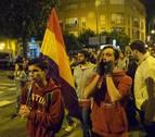 Manifestaciones antifascistas en Andalucía y cómo Vox es primera fuerza en El Ejido