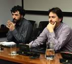 Navarra revisará la norma que prohíbe placas solares en los cascos históricos