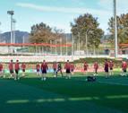 Un navarro toma el mando de la preparación física del Athletic