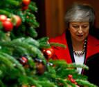 El Parlamento castiga a Theresa May a una semana de votar el Brexit