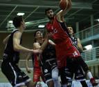 El Basket Navarra comienza la segunda vuelta ante el Igualatorio