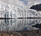El deshielo de los glaciares de los Andes llega a una fase sin precedentes