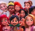 Las princesas Disney se rebelan en una nueva película