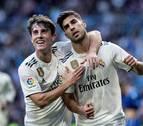 Isco y Asensio aprovechan la Copa para pedirle paso a Solari en el Real Madrid