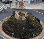 La nueva rotonda de Berriozar incrementa su precio a más de 200.000€