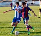 Osasuna se enfrentará al Levante en la semifinal del Villa de Cabanillas