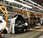 VW Navarra ofrece un ERTE como el de 2018 pero agotará las vías antes de aplicarlo