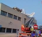 Dos muertos en un accidente de avioneta en Badia del Vallès (Barcelona)