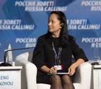 La directiva de Huawei detenida en Canadá consigue la libertad provisional