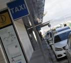 El tráfico de pasajeros del Aeropuerto de Pamplona crece un 16,3% en julio