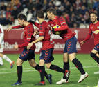 Peligra seriamente el partido Reus-Osasuna del 23 de diciembre