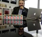 Muxunav dota de internet a las máquinas vending ya instaladas