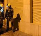 Un hombre y una mujer fallecen en el incendio de una vivienda en Alicante