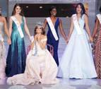 La navarra Amaia Izar Leache se queda sin la corona de Miss Mundo
