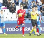 El Numancia asalta el ABANCA-Riazor y se queda a un gol de ganar