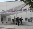 3P Biopharmaceuticals invierte 5 millones más en su ampliación