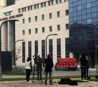 El abogado de La Manada pide un aplazamiento por tener un juicio en Sevilla