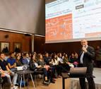 La feria virtual del XI Encuentro de Empleo y Emprendimiento de la UPNA suma 7.000 visitas